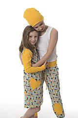 Detské oblečenie - Cool šaty plus - 9392500_