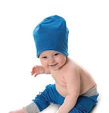 Detské čiapky - Alex čiapka (pink) - 9392014_