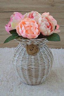Dekorácie - váza - 9393106_