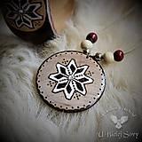Hviezda Boha Roda, slovanský amulet