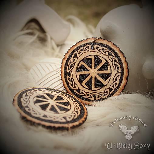 Kolovrat, amulet
