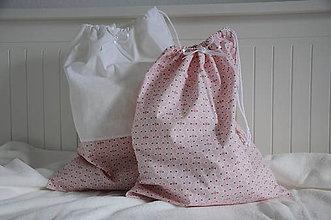 Iné tašky - Vrecká cestovné na bielizeň - 9393639_