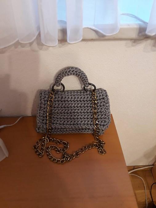 Krásna letná kabelka   barbora54321 - SAShE.sk - Handmade Kabelky 39dcf67083a