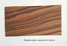 - Palisander - doska 5 - 9395671_