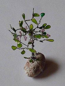 Iné šperky - Happy tree - 9397491_