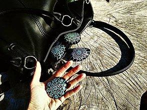 """Drobnosti - """"MANDALKY DO KABELKY....""""...talizman pre lásku, šťastie, zdravie, hojnosť všetkého- šup do kabelky a nosiť ho so sebou :-) - 9397546_"""
