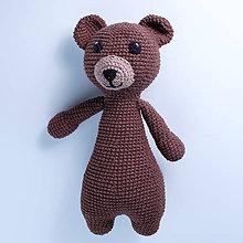 Hračky - Mr. Bear - 9399623_