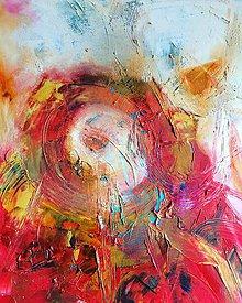 Obrazy - Spinning around - 9398088_
