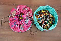Detské tašky - Hračkovak CAMBODIA malý - 9402230_