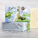 Drogéria - Bylinkové mydlo: Devín - 9403499_
