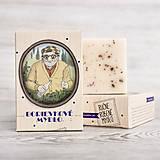 Drogéria - Prvorepublikové mydlo s príbehom: Borievkové 100g - 9403500_