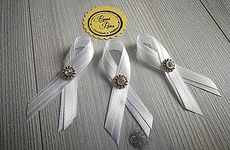 Pierka - Biele pierka - 9407077_