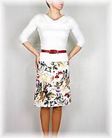 Sukne - Sukně z krásné rifloviny vz.509 - 9404981_
