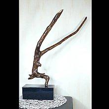 Dekorácie - Antilopa - 9405652_