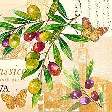 Papier - olivy - 9409006_