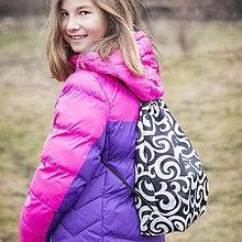 Detské tašky - Ruksačik SKLADOM - 9412720_