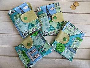 Peňaženky -