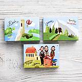 Drogéria - Štúrovská trilógia: bylinkové mydlá s ilustráciami - 9414681_