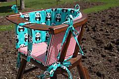 Textil - pandičky - 9413069_