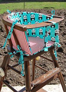 Textil - pandičky - 9413067_