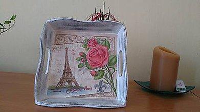 Nádoby - Parížske mamenie - 9418600_