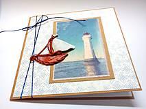 Papiernictvo - Pohľadnica ... Nezablúdiť - 9418137_