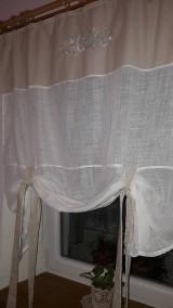 Úžitkový textil - Španielska roleta - 9416179_