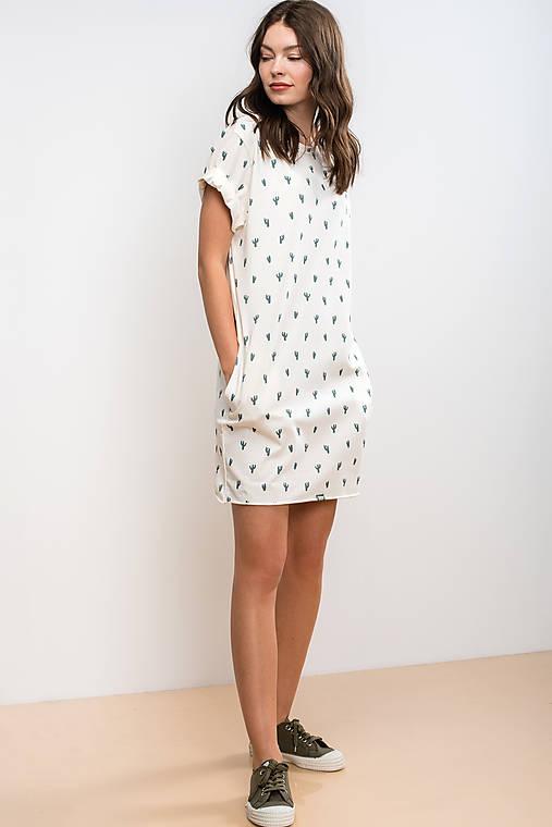 Šaty - ŠATY VANILLA - 9419016_