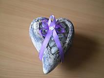 pierko fialové pre rodičov
