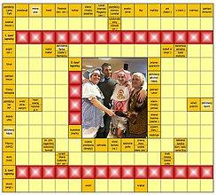 Grafika - Väčšia krížovka s obrázkom vnútri - 9417862_