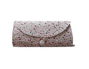 Detské tašky - Kabelka na sponky / Sponkovník - 9415370_
