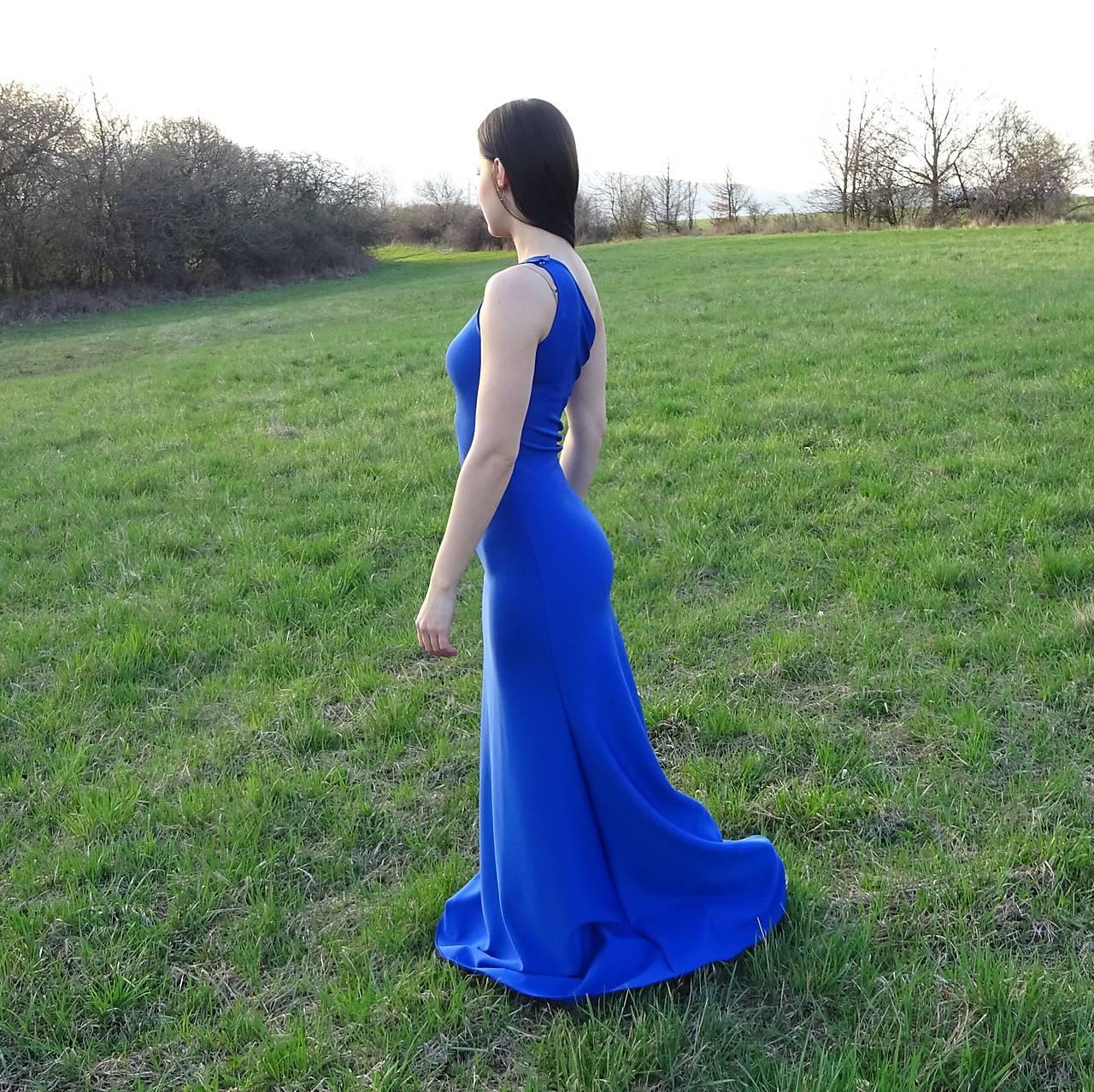 a3dfb96602b8 ... Šaty - Elegantné dlhé šaty - 9416068  ...