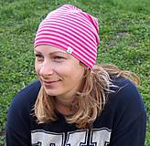 Iné oblečenie - Merino čiapka celoročná dospelák - v 4 farbách (Modrá) - 9417256_