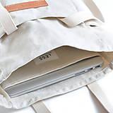 Nákupné tašky - Darina Natural - 9416718_