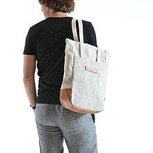 Nákupné tašky - Darina Natural - 9416720_