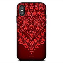 Na mobil - iphone X TOUGH Srdénko - 9416352_
