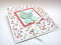Papiernictvo - Pohľadnica ... Radostná správa - 9420941_