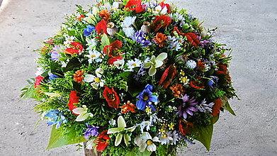 Dekorácie - Poľná dekorácia - 9421049_