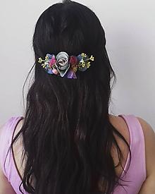 Ozdoby do vlasov -