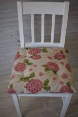 Úžitkový textil - PODSEDÁK...květy - 9419885_