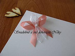 Pierka - Pierka pre hostí (Lososová) - 9420963_