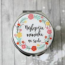 Zrkadielka - Maminke z lásky - 9421085_