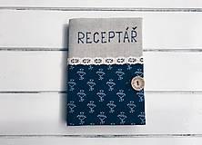 Papiernictvo - receptár - 9422341_