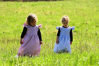 Detské oblečenie - Šaty - 9422425_