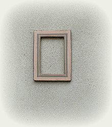 Rámiky - Rámček - 9423735_