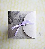 Papiernictvo - Obal na CD - 9426730_