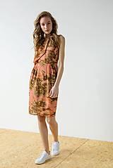 Šaty - Šaty Birdy - sleva 15 EUR! - 9427136_