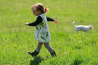 Detské oblečenie - Šatky - 9425198_