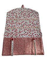 Detské tašky - Kabelka na sponky / Sponkovník - 9427806_