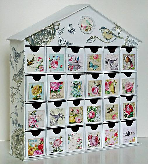 9c0a3fe61 Leto za dverami domček / My-wonderland - SAShE.sk - Handmade Krabičky